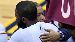 Cavaliers NBA Finals win turns into The Crying Game - CNN