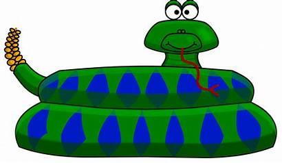 Snake Cartoon Clipart Snakes Vector Christmas Ornaments
