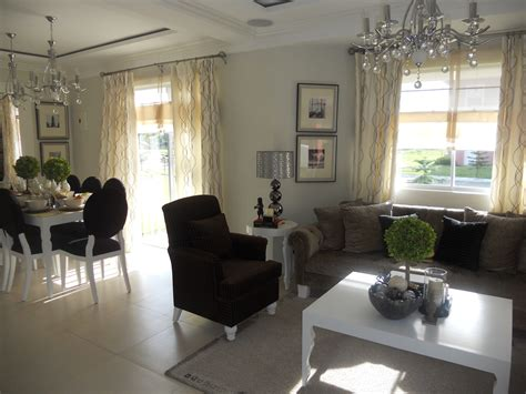 Ruby's Home Design : Althea Or Ruby Model House Of Savannah Glades Iloilo By