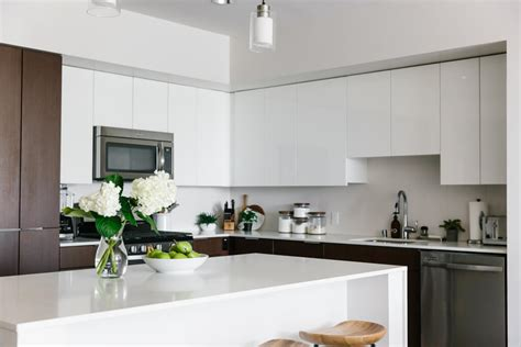 minimalist small kitchen design creating a minimalist kitchen tips to clean declutter 7519