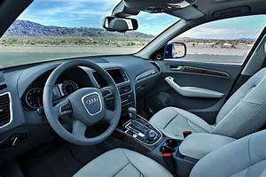 Audi Q5 Business Executive : neuer audi q5 sterreich preise auto ~ Medecine-chirurgie-esthetiques.com Avis de Voitures