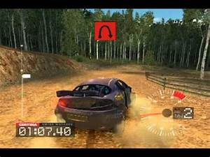 Colin Mcrae Rally 3 : all cars colin mcrae rally 3 pc 07 ford puma rally car youtube ~ Maxctalentgroup.com Avis de Voitures