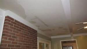 ceiling wet under bathroom wwwenergywardennet With water leaking from ceiling under bathroom