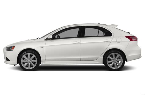 Lancer Es 2013 by 2013 Mitsubishi Lancer Sportback Price Photos Reviews