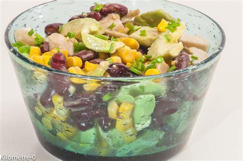 salade sud am 233 ricaine kilometre 0 fr