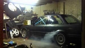 Garage Bmw Lyon : bmw e30 garage burnout 325i m technic ii youtube ~ Gottalentnigeria.com Avis de Voitures