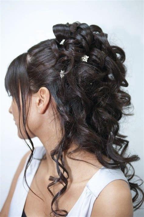 coiffure mariage recherche mariage coiffures chignons et mariage