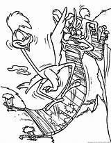 Coyote Coloring Runner Road Pages Roadrunner Wile Drawing Cartoon Printable Colorings Drawings Trending Days Last Getdrawings Tools Getcolorings 67kb 930px sketch template