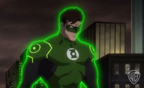 the clip from justice league war