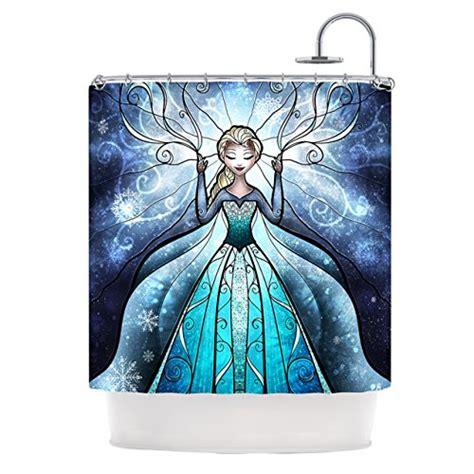 frozen shower curtain the cutest frozen bathroom accessories for