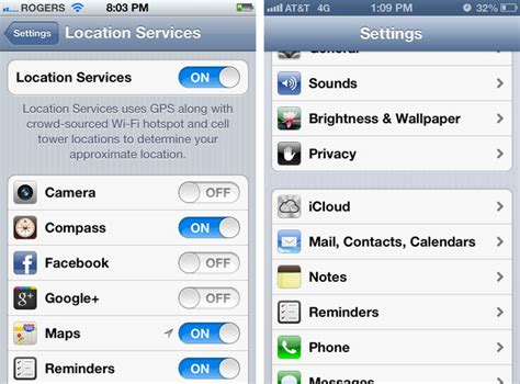 iphone status bar ios 6 and the curious choice of the colorful new status Iphon