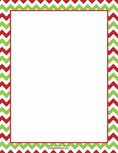 Christmas Card Borders Clipart - Clipart Suggest