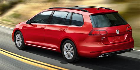 volkswagen golf sportwagen  buy review consumer