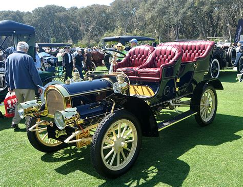 1905 Buick Model C Images Pictures And Videos