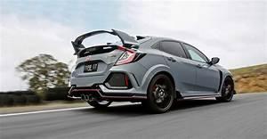 Honda Type R 2018 : 2018 honda civic type r review caradvice ~ Medecine-chirurgie-esthetiques.com Avis de Voitures