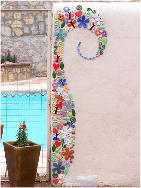 mosaic decor mosaic wall art roselawnlutheran