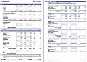 Start up budget template budget template free for Start up capital template