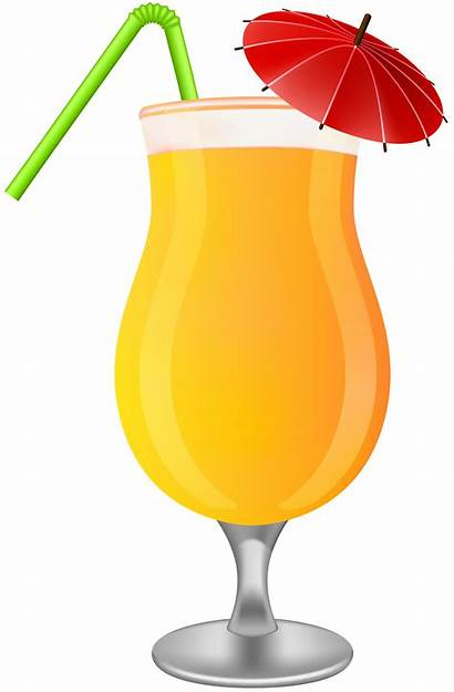 Cocktail Drink Clip Clipart Mixed Drinks Transparent