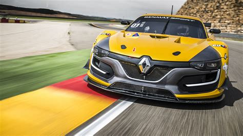Amazing Hd Wallpapers Of Renault Sports Cars Images Best
