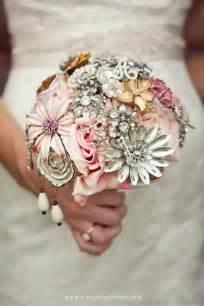 brooch bouquet tutorial 20 chic brooch wedding bouquets with diy tutorial deer
