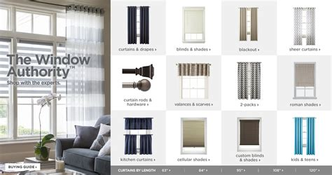 curtains window treatments blinds curtain rods jcpenney
