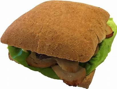 Menu Sandwich Vaelge Forskellige Mellem Sandwiches Hver