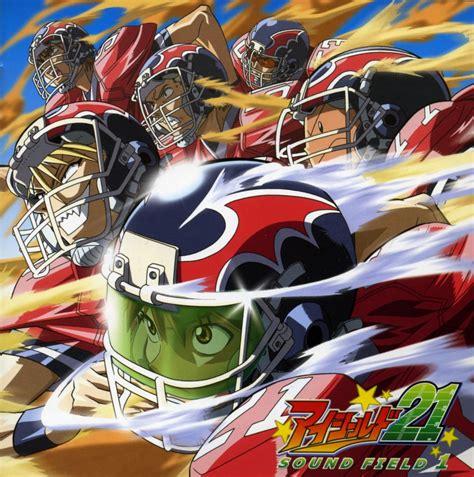 Anime Keren Yang Telah Tamat 7 Anime Keren Pilihan Penulis Adi Sabit