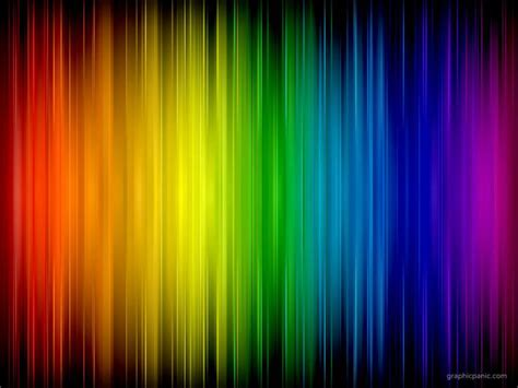 rainbow backgrounds powerpoint background templates
