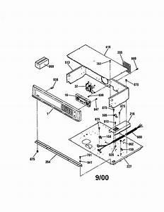 Kenmore Built In Oven Parts
