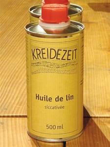 Huile De Lin Bois : huile de lin siccativ e ~ Dailycaller-alerts.com Idées de Décoration