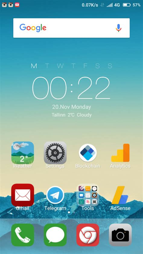 Best Themes 2017 Best Themes For Miui 9 November 2017 Xiaomi