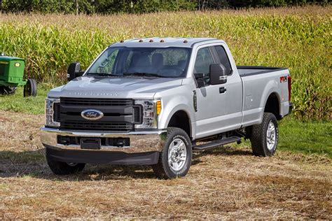 2018 Ford F250 Super Duty Supercab Pricing  For Sale