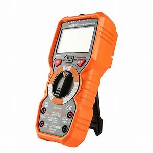 Pm18 Digital Multimeter High Precision Ac Dc Current