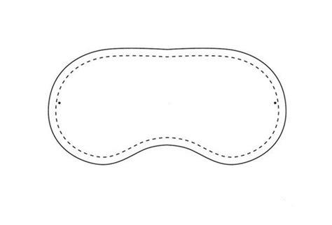 Sleep Mask Invitations Yamsixteen