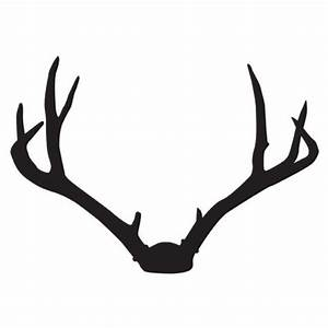 Deer Antler Logos - ClipArt Best