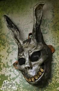 Donnie Darko Frank Mask  U00ab Adafruit Industries  U2013 Makers