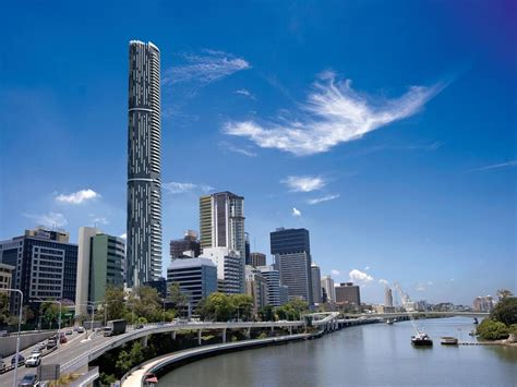 Meriton Appartments by Meriton Serviced Apartments Herschel Formerly
