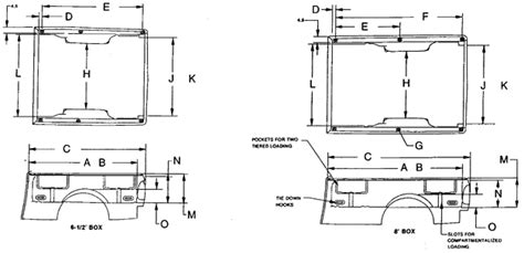 f150 bed dimensions bed dimensions for 78 f150 stepside html autos weblog