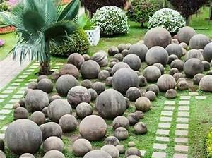 Pinterest Bricolage Jardin : 5 id es pour un jardin design elle d coration ~ Melissatoandfro.com Idées de Décoration