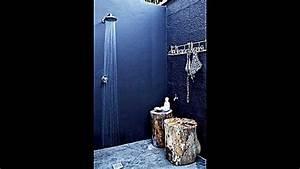 Dusche Für Garten : die dusche f r den garten solar wie wasserfall und mit sichtschutz youtube ~ Markanthonyermac.com Haus und Dekorationen