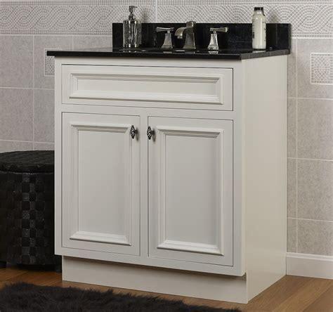 Buy Bathroom Vanity Doors by Jsi Danbury White Bathroom 24 Quot W Vanity Cabinet Base 2