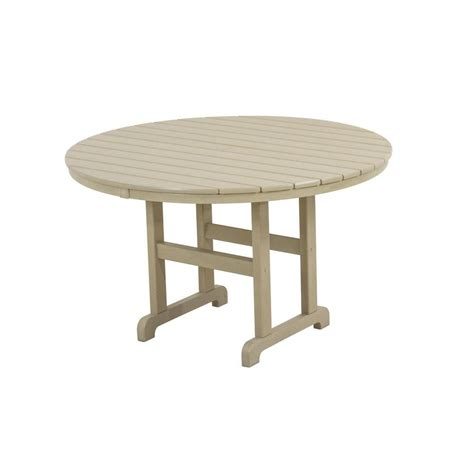 white round outdoor dining table home styles biscayne in white round patio dining table