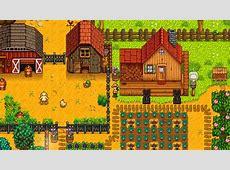 Stardew Valley 11 update goes live 3 October PC Invasion