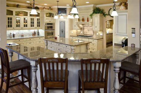 Primitive Kitchen Countertop Ideas by 40 Uber Luxurious Custom Contemporary Kitchen Designs