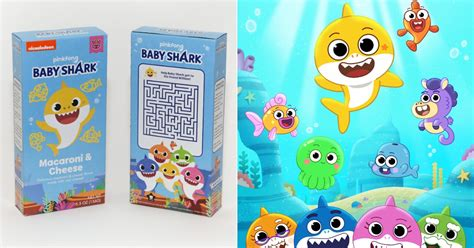 We are a musical gift store with an extraordinary inventory filled with musical treasures to delight all music lovers, musicians and their children and our. Find Baby Shark Mac and Cheese For Sale at Walmart in July ...