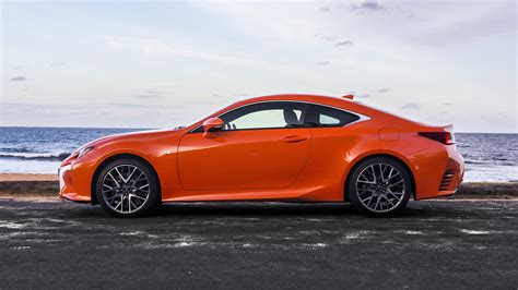 lexus rc  sport review  caradvice