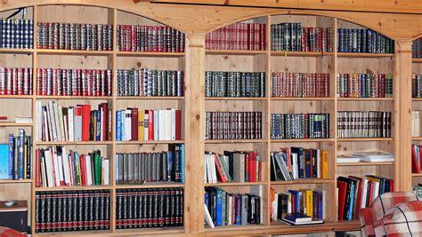 light  library  stock photo