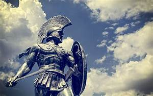 Leonidas I was a Greek warrior king of the Greek city ...