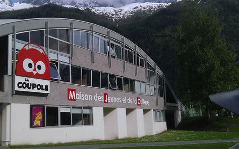 Maison Des Jeunes Et De La Culture Chamonixmontblanc