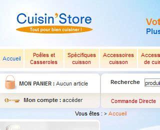 cuisin store boutique cuisine meilleures boutiques en ligne cuisine